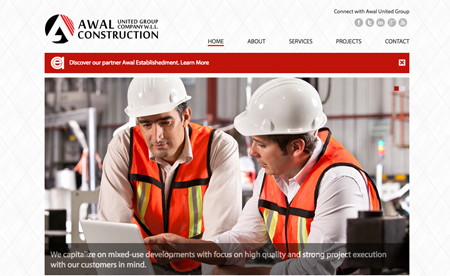 Awal Construction