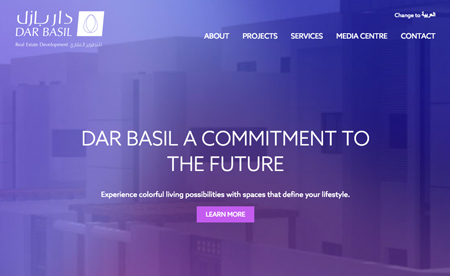 Dar Basil Real Estate Development