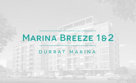 Marina Breeze