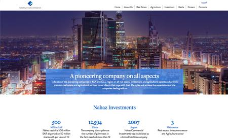 Nahaz Investments