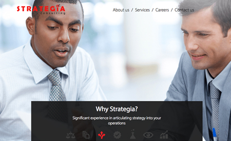 Strategia Consulting