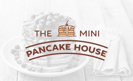 The Mini Pancake
