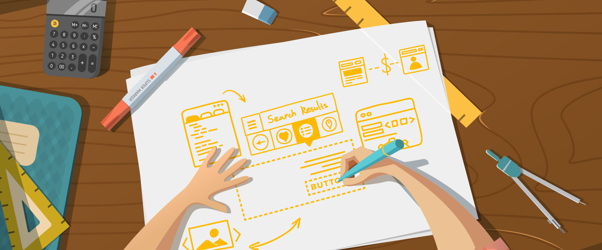 Digital marketing and advertising agency in saudi arabia for Graphic design agency