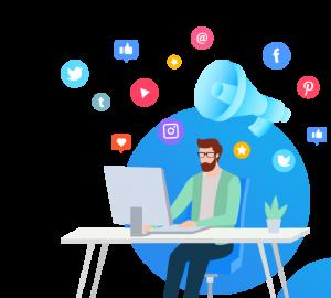 6 مميزات لاستخدام وسائل التواصل الاجتماعي للشركات