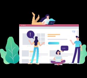 المحتوى الرقمي: التعريف وكيفية الكتابة والأدوات