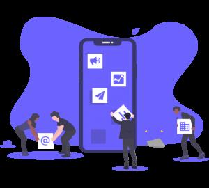 التسويق الرقمي والتسويق التقليدي: أيهما أفضل لأعمالك؟