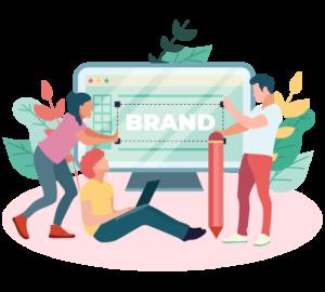 تصميم هوية الشركات: أهمية تصميم هوية لعلامتك التجارية