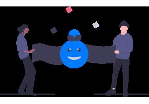 4- Create a positive brand impression