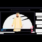 Social media influencers in Saudi Arabia