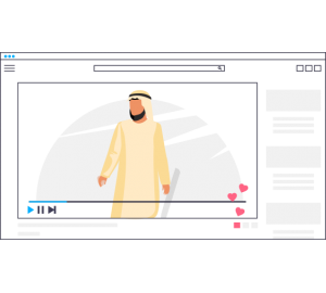 Social media influencers in Saudi Arabia